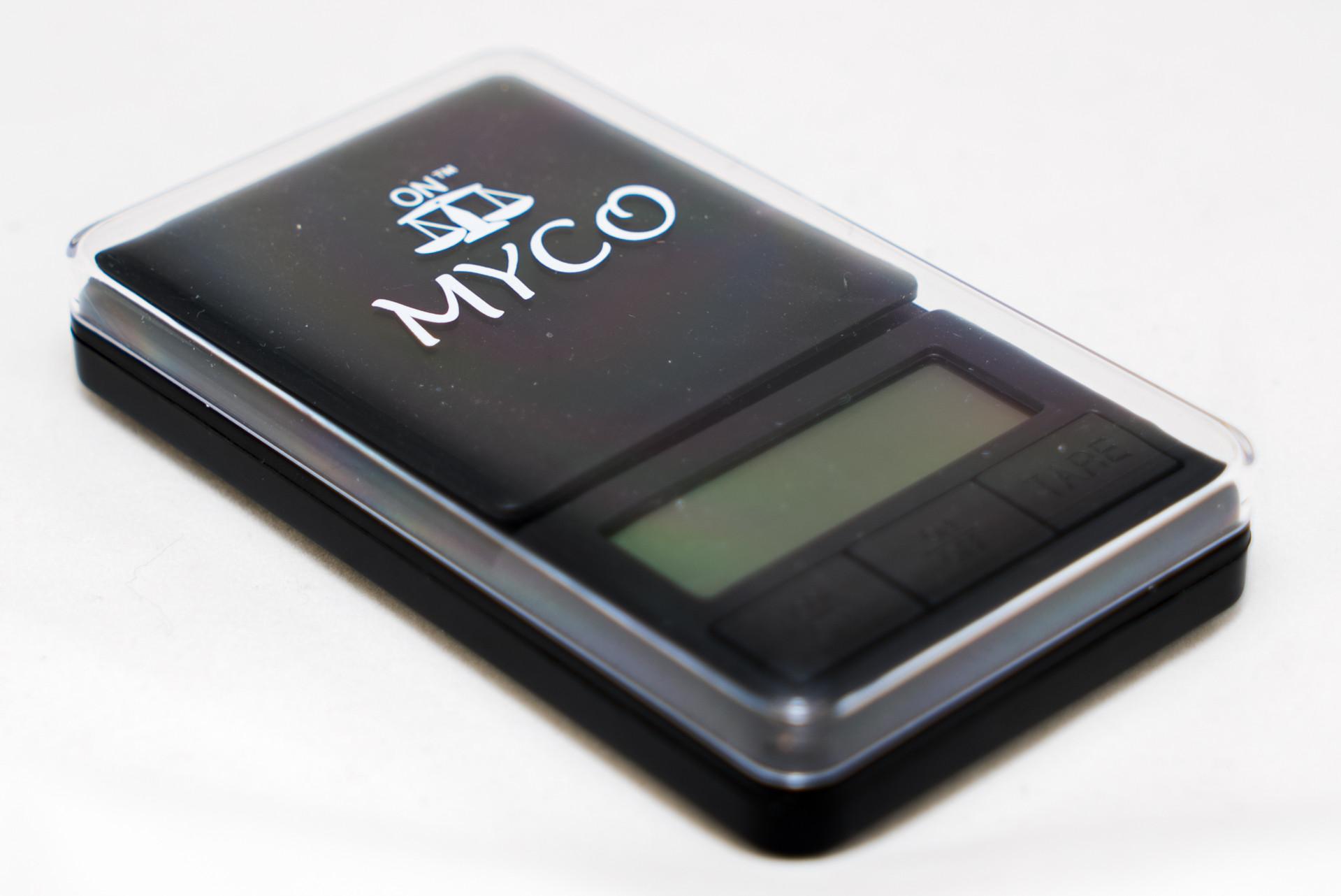 Myco MV-Series Miniscale (100g x 0.01g)