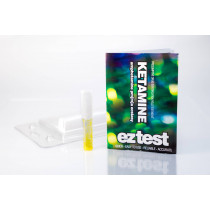 Ketamine Single Use Drug Testing Kit