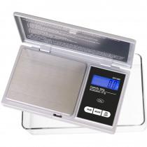 On Balance DZT-600 Large Tray Mini Scale (600 x 0.1g)