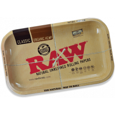 RAW Classic Rolling Trays - Mini
