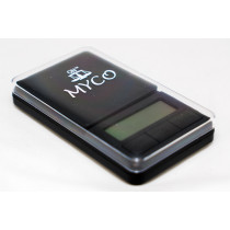 Myco MV-Series Mini-Waage (100 g x 0,01 g)