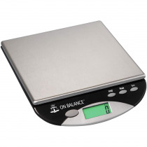 On Balance CBS-8000 Compact Bench Scale (8000g x 1g)