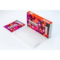 Opiat-Drogen-Test-Kit für 10 Anwendungen