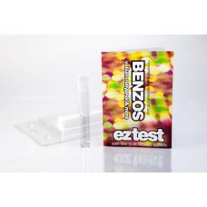 EZ Test Benzodiazepine Teststreifen 1 St