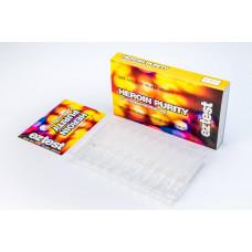 Heroin-Reinheitstest-Kit für 10 Anwendungen