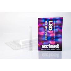 EZ Test LSD & Psilocybin 1 St.
