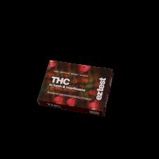 Einweg-THC-Substanzanalyse 5 St.