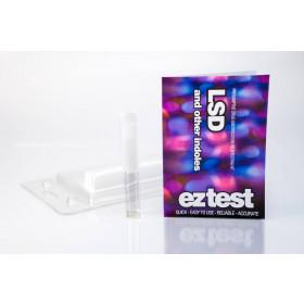 Einweg-LSD-Drogen-Test-Kit