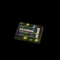 Ketamine 5 Use Drug Testing Kit