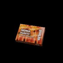 MDMA Purity 5 Use Drug Testing Kit