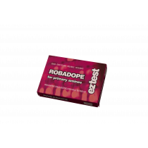 Robadope Reagent for Primary Amines 5 Use Drug Testing Kit