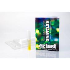 Kit de Test de Ketamine à Usage Unique