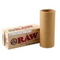 RAW Parchment (100 mm x 4 metres) x 12