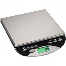On Balance CBS-3000 Compact Bench Scale (3000g x 0.1g)