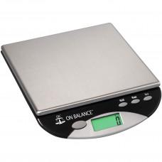 On Balance CBS-8000 Compact Bench Scale (8000g x 1g)