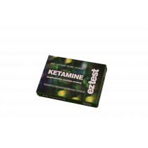 Ketamine 5 Use Drug Testing Kit