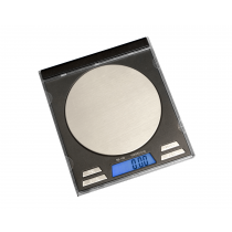 On Balance SS-100 Square Scale (100 g x 0.01 g)