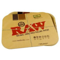 RAW Classic Magnetic Lid For Rolling Tray - Medium