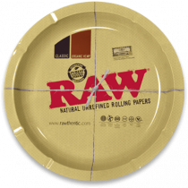 RAW Classic Rolling Tray Medium - Round