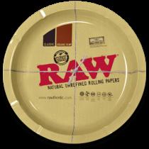RAW Classic Rolling Tray Medium - Round